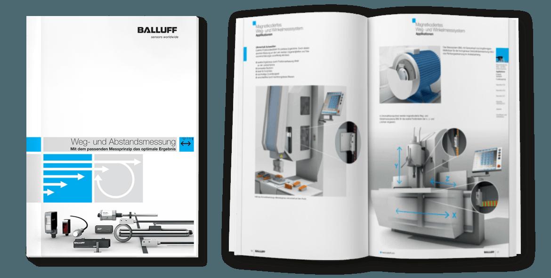 Balluff Produktkatalog