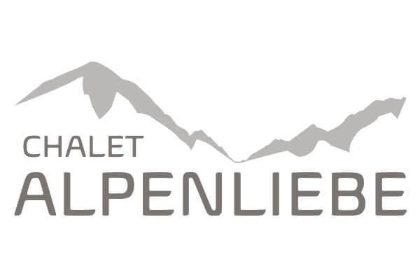 Logo Chalet Alpenliebe