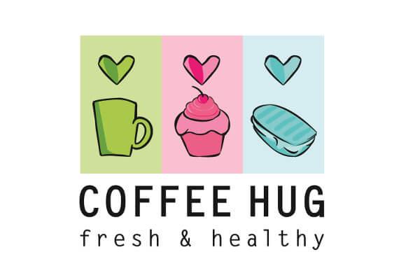 Logo Coffe Hug